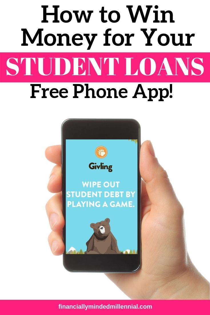 Play a Trivia Game to Pay Your Student Loans and Win Cash