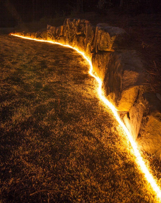 The Secret Life Of Rope Light