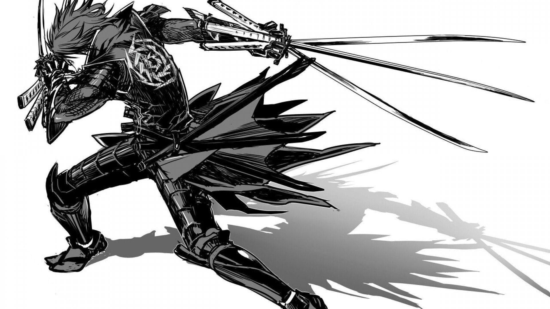 Sengoku Basara online game animation action fighting バサラ