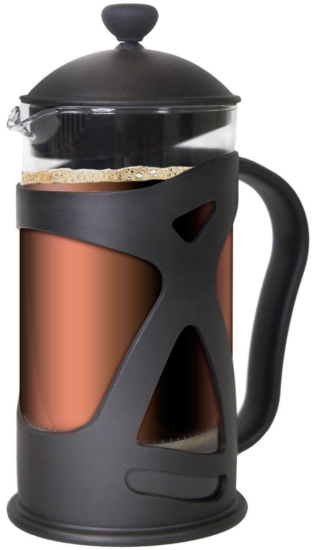 """""""French Press 34 Oz Heat resistant glass, Coffee, Coffee"""