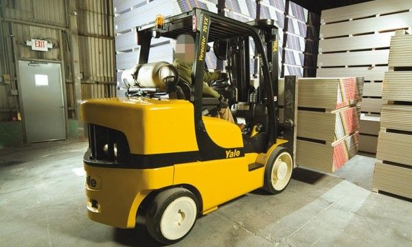 Free Yale D879 Gdc60vx Lift Truck Europe Service Repair Manual Lifted Trucks Repair Manuals Repair
