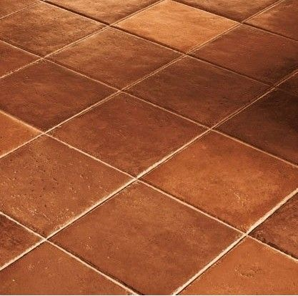 Terracotta Look Tile Terracotta Italiano Scuro Terracotta Tiles Tile Floor Terracotta Roof
