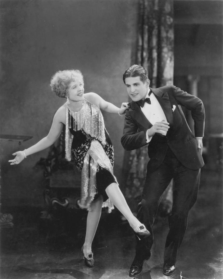 a history of 1920s swing dance from a decade Description, history, and information about what is swing music and swing dance   before the 20th century, most european music was in this straight time  the  charleston was a dance that was quite popular during the 1920s, and as jazz.