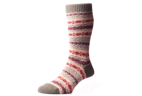 THE TWEED PIG: Christmas Stocking Fillers for Me | Socks: Calf ...
