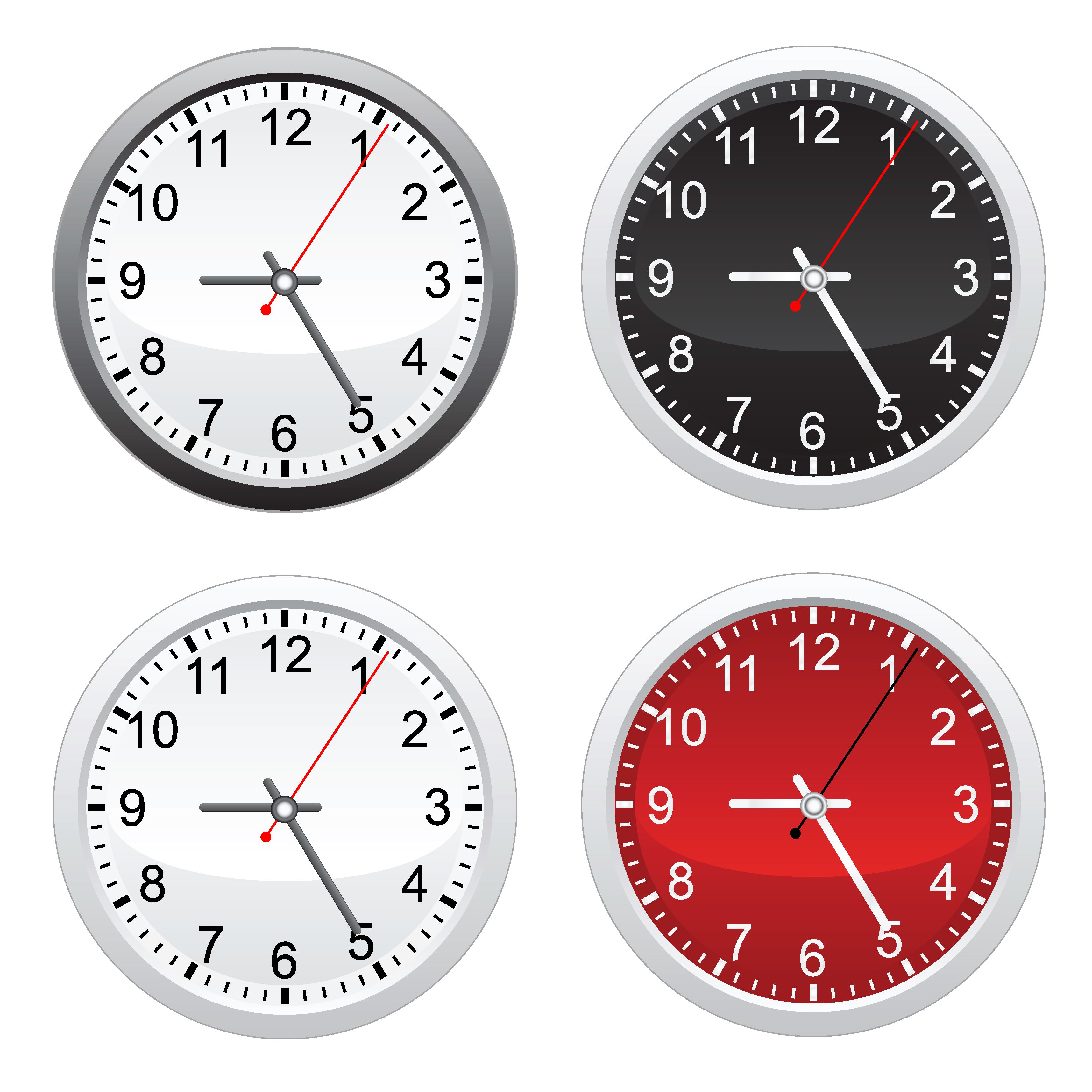 Basketball clock file cdr and dxf free vector download for laser.