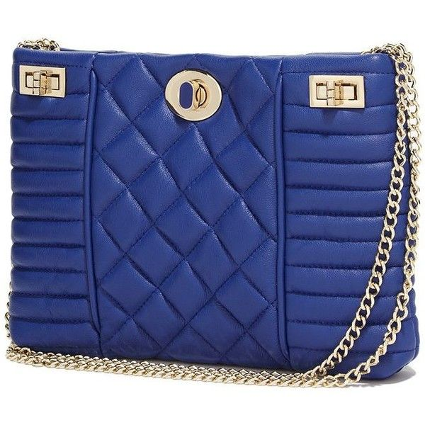 GUESS by Marciano Vanessa Quilted Cross-Body and other apparel, accessories and trends. Browse and shop 24 related looks.