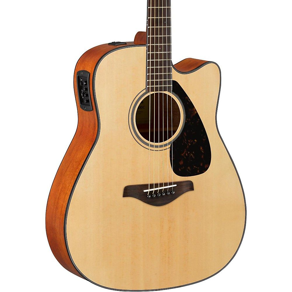 Yamaha Fg Series Fgx800c Acoustic Electric Guitar Yamaha Guitar Acoustic Electric Yamaha Acoustic