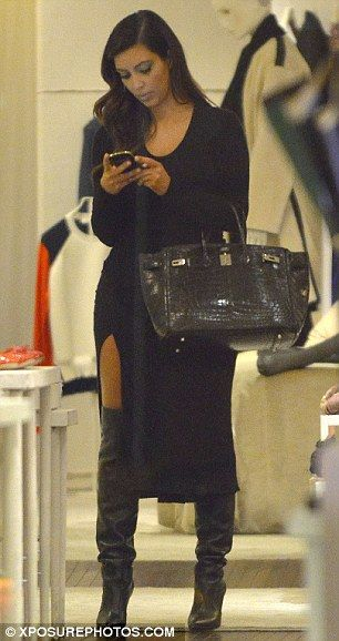 Kanye West treats birthday girl Kim Kardashian to