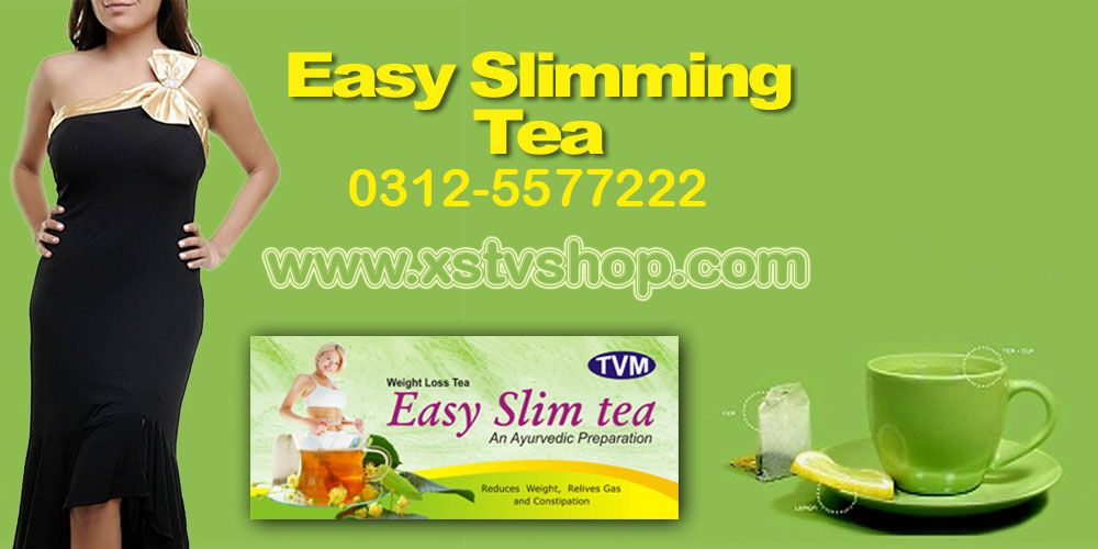 TVM EASY SLIM TEA IN PAKISTAN CONTACT NUMBER AVAILABLE BUY ONLINE WITH BEST PRICE & REVIEWS FOR ORDER BOOKING CONTACT US 0312-5577222, 0336-5117222....... Price=2,000/-PKR In case of any further queries, or to place an order Please Contact Us Our Contact Number   Call us on: 0333-3348951, 0320-3282402, 0314-3933907, 0312-5577222, and 0336-5117222  You can order us online at: http://menteleshop.com/as-seen-on-tv-pakistan/easy-slim-tea-in-pakistan.php