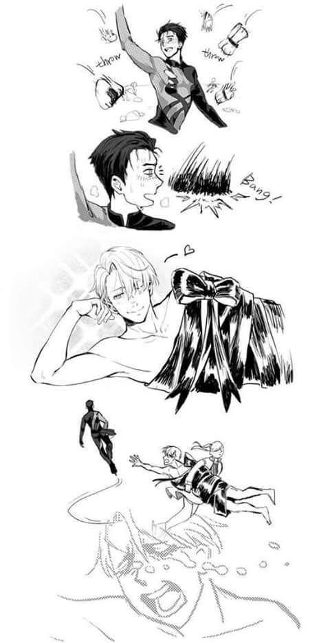 Tłumaczenie komiksów yaoi i yuri