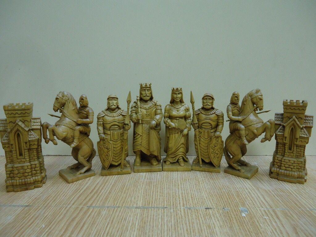 Обои фигуры, Ancient, Шахматы, Chess, шахматные, древние. Разное foto 17