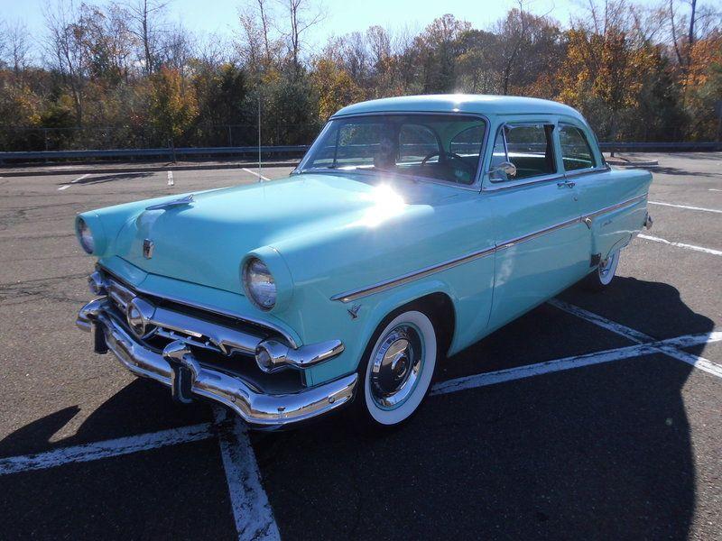 1954 Ford customline for sale by Owner - Branford, CT | OldCarOnline ...
