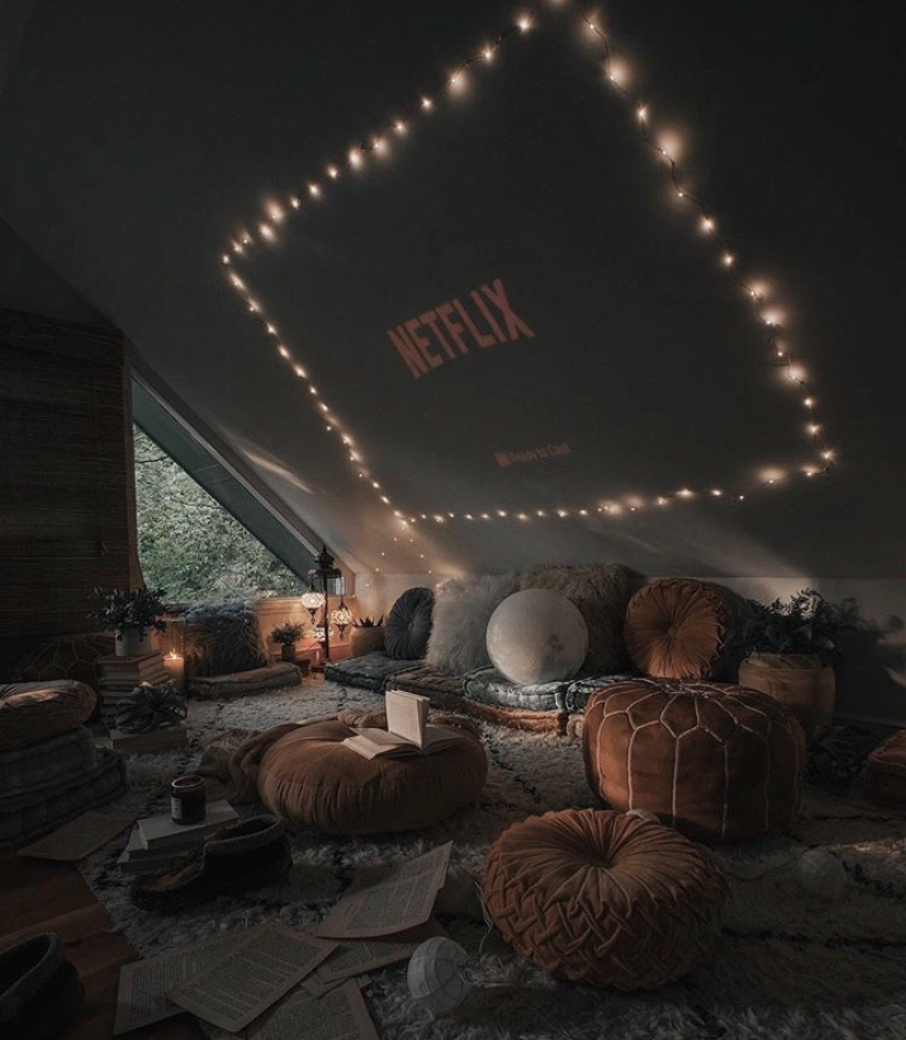 Urban Outfitters 👜 Fall Bedroom Inspo 🍁  on We Hea