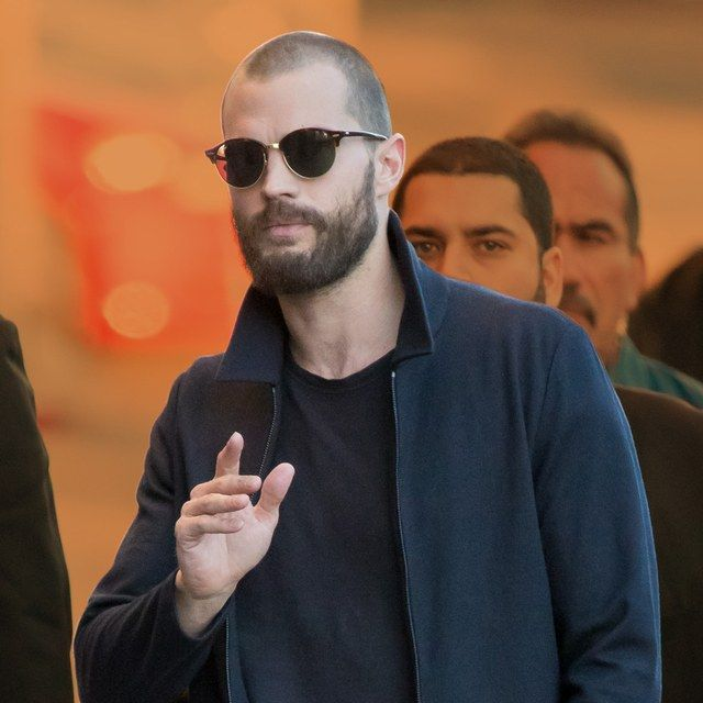 How To Nail The Winter Beard To Hair Ratio Style