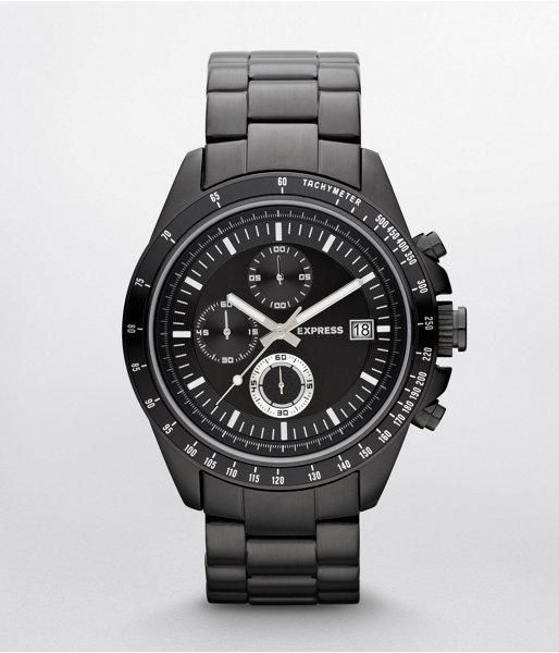Express Mens Chronograph Watch - $148.00 - Buy it here: https://www.lookmazing.com/express-mens-chronograph-watch/products/5920958?shrid=3332_pin