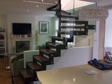 Right Angled Staircase Freestanding   Google Search