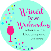 Wine'd Down Wednesday is live Tuesday evenings through Fridays! Enjoy a glass of your favorite wine and come link up with us!