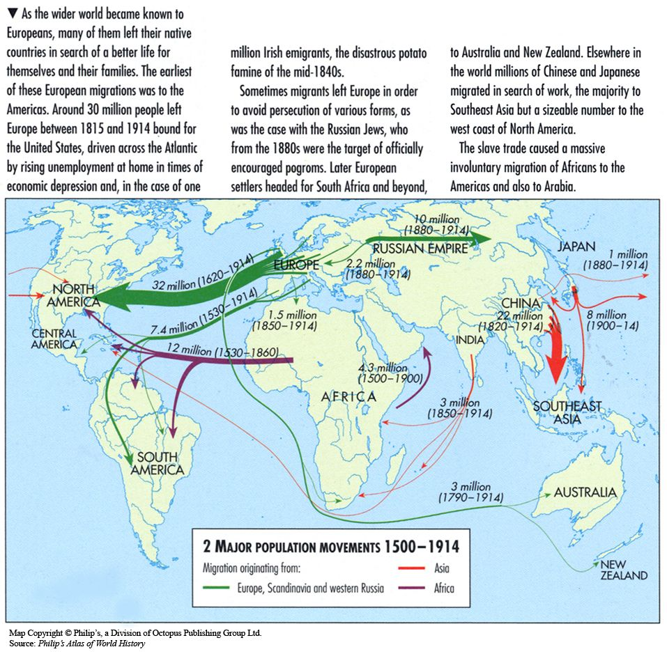 africa ccot Youtube: ccot - spring - long distance migrations, 1700-1900 notes: ccot spring - long distance migrations, 1700-1900.