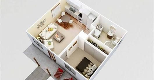 1 Bedroom House Designs Stunning Image Result For Double Garage And 1 Bedroom Apartment Above Design Inspiration