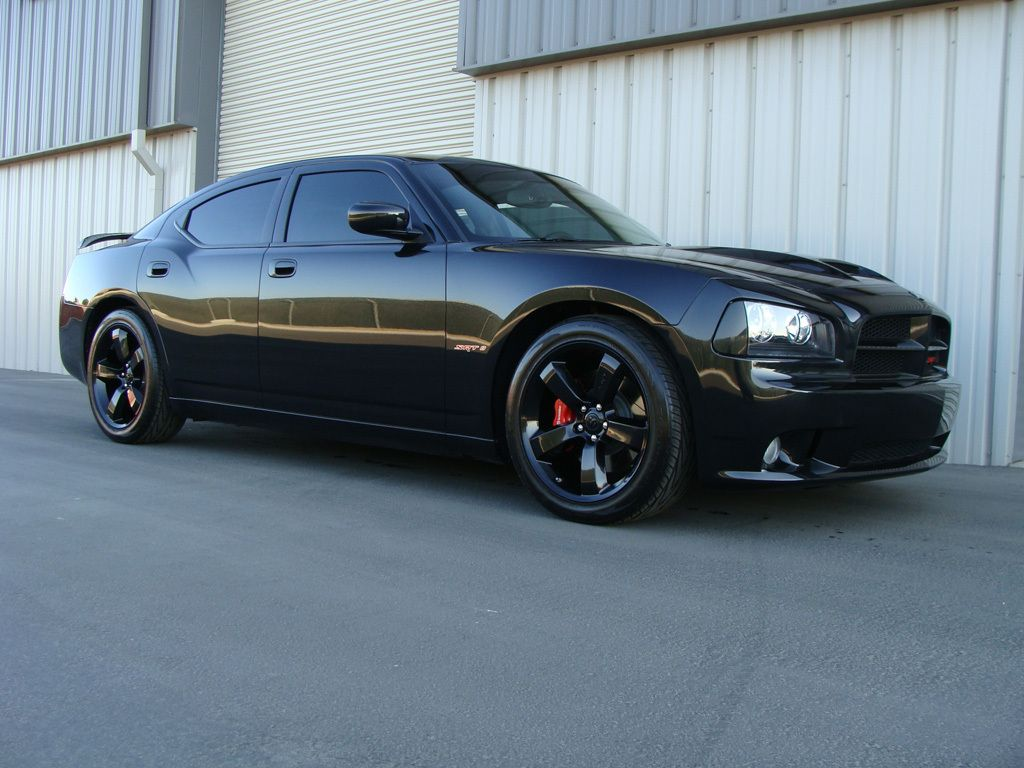 Dodge 08 dodge charger srt8 specs : Street Kings Charger SRT8….does is come with Keanu? LOL | Misc ...