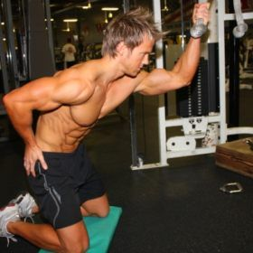 rob riches  abs workout workout abs training