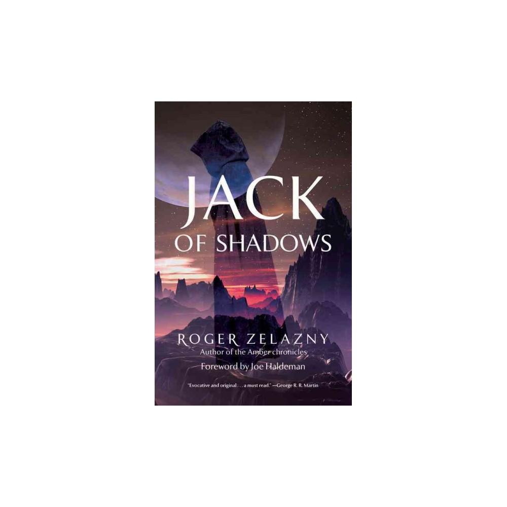 Jack of Shadows (Paperback) (Roger Zelazny)