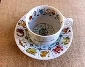 Image result for make fortune tea cup