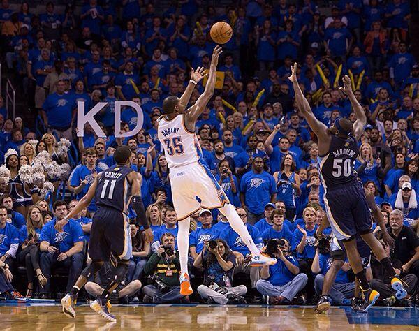 NBA Playoffs 2014