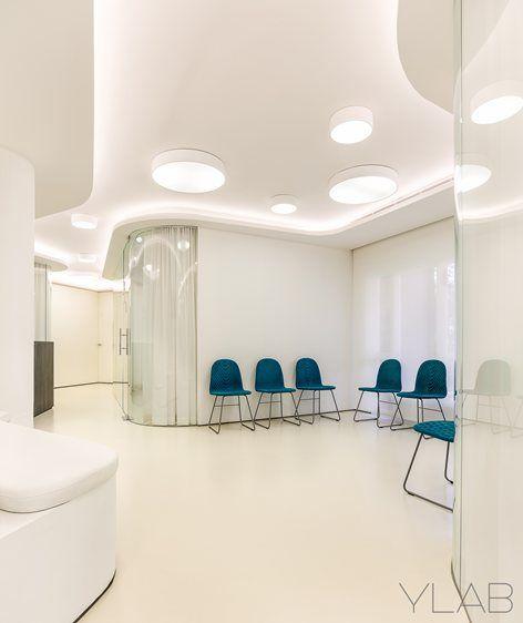 """Dental office """"Vallés & Vallés"""", Barcelona, 2016 - YLAB Arquitectos"""