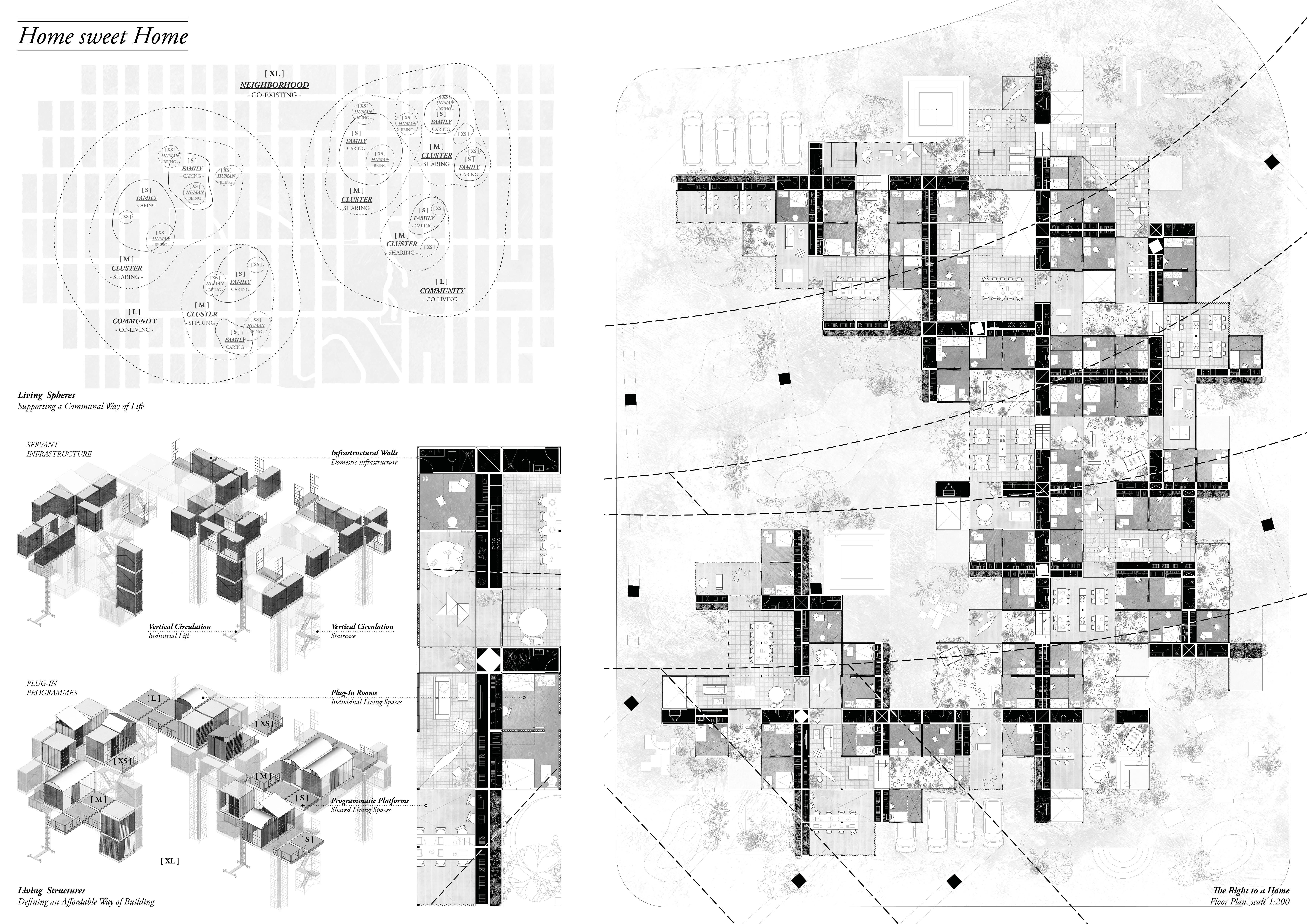 San Francisco Affordable Housing Challenge Competition Winners Revealed Affordable Housing San Essay Competition