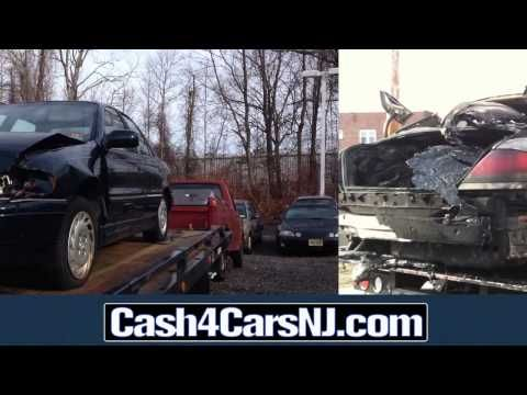 Sell Your Junk Car For Cash At Cash4carsnj Com We Buy Cars Sell