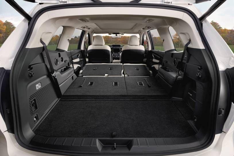 2019 Subaru Ascent Limited 8Passenger w/OP 23 4dr SUV