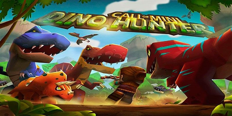 Call of Mini Dino Hunter Hack Unlimited Crystals Most