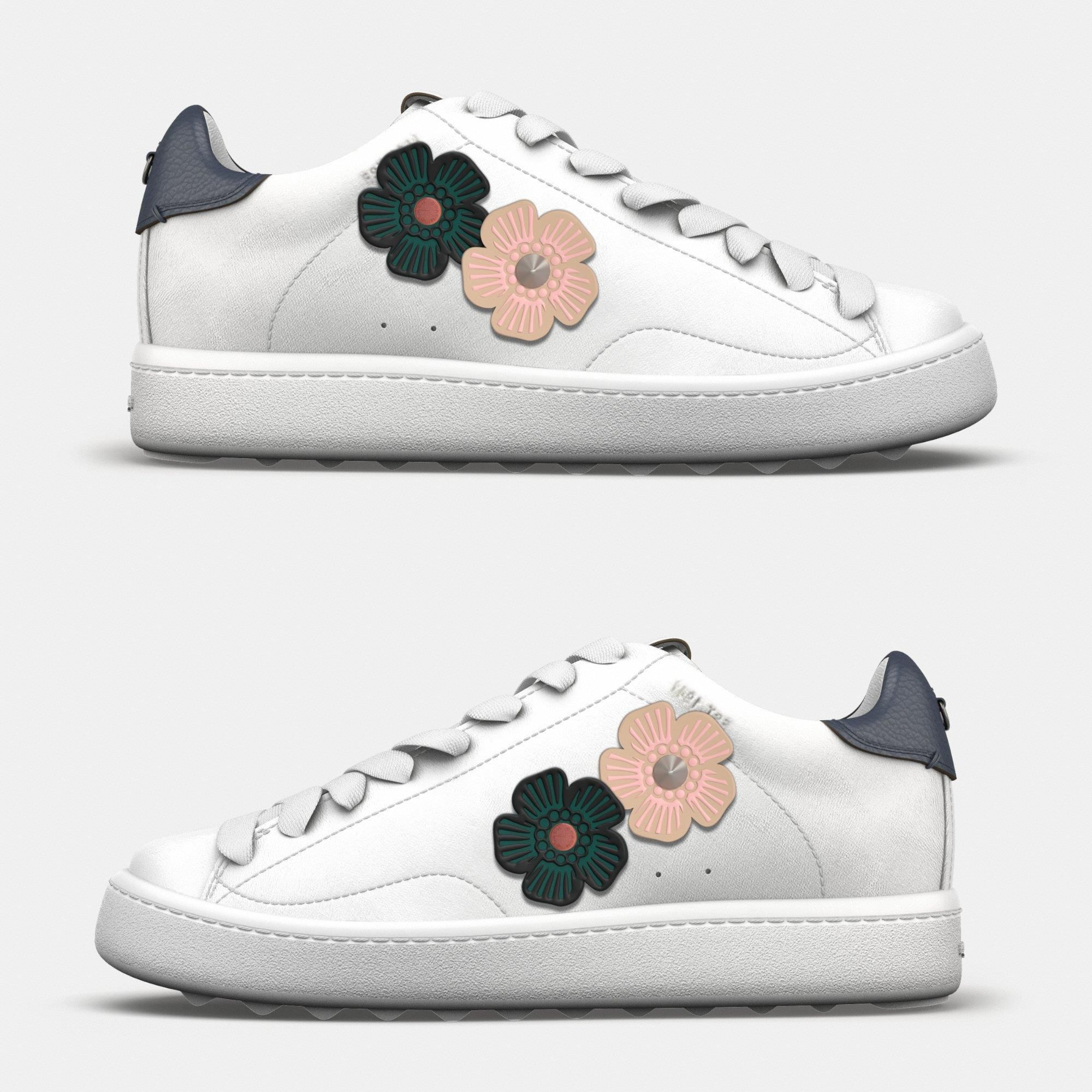 design sneakers from scratch