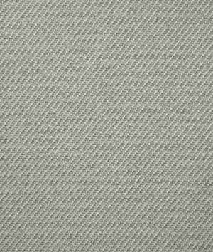 Light Gray Gabardine Fabric Fabric Pillow Texture Grey
