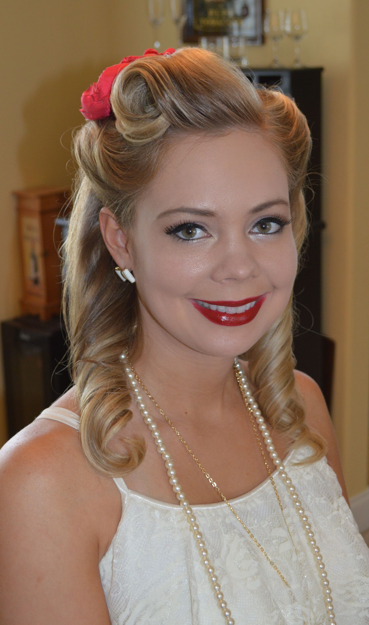 Wedding Hair And Makeup Greenville Sc