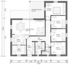 Bildergebnis für grundrisse bungalow 140 qm | תכניות בניה ...