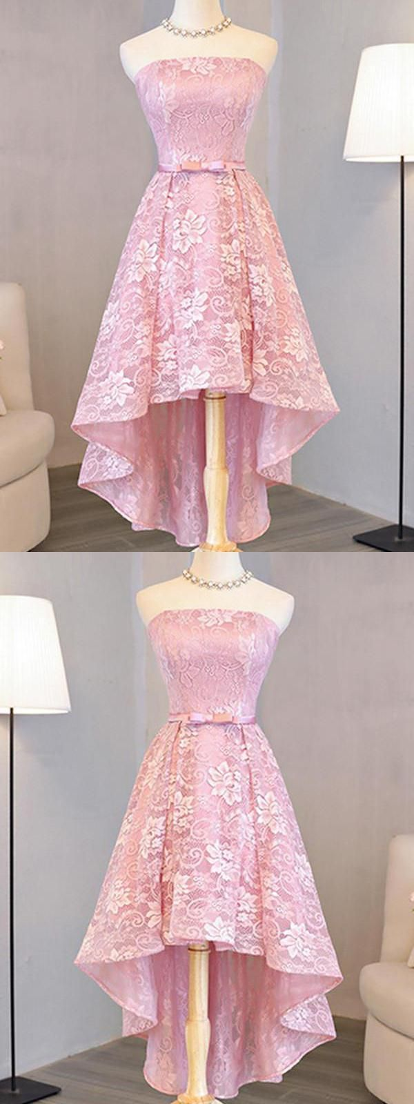 Pink homecoming dresses short party dresses short pink homecoming