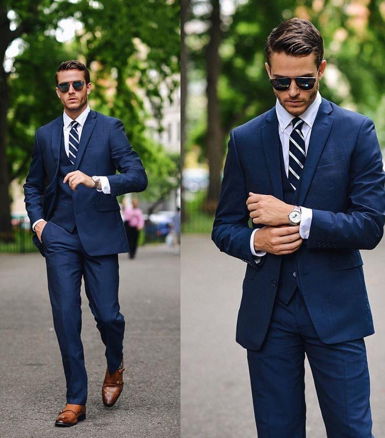 50 Stylish Men Outfits by Fashion Blogger Adam Gallagher   Adam ...