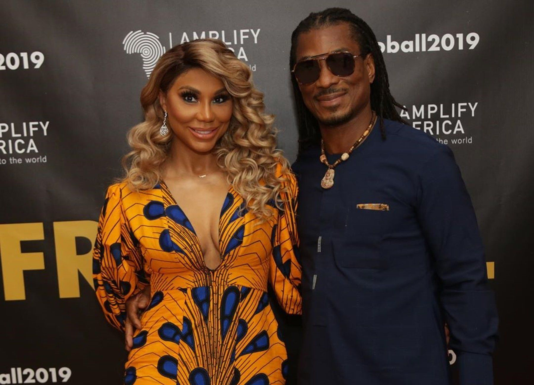 David Adefeso Wants People To Learn To Never Give Up #DavidAdefeso, #TamarBraxton celebrityinsider.org #Entertainment #celebrityinsider #celebritynews #celebrities #celebrity