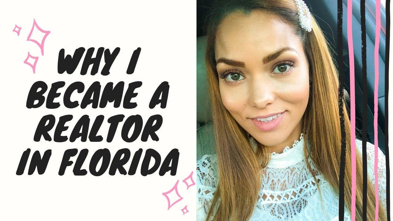 Why I became a real estate agent in Southwest Florida #realtorlife #realestateagent #becomearealtor #southwestflorida #florida