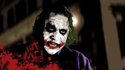 The Joker Joker Wallpapers Dark Knight Wallpaper Joker Pics