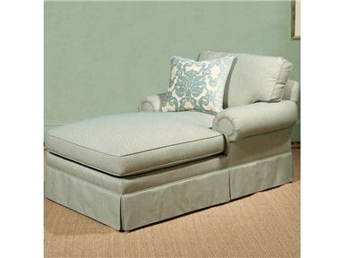 Shop For Century Furniture Made To Measure Two Chaise, 20 63, And Other