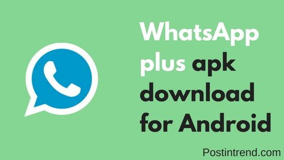 WhatsApp plus apk download for Android | Android, Company ...