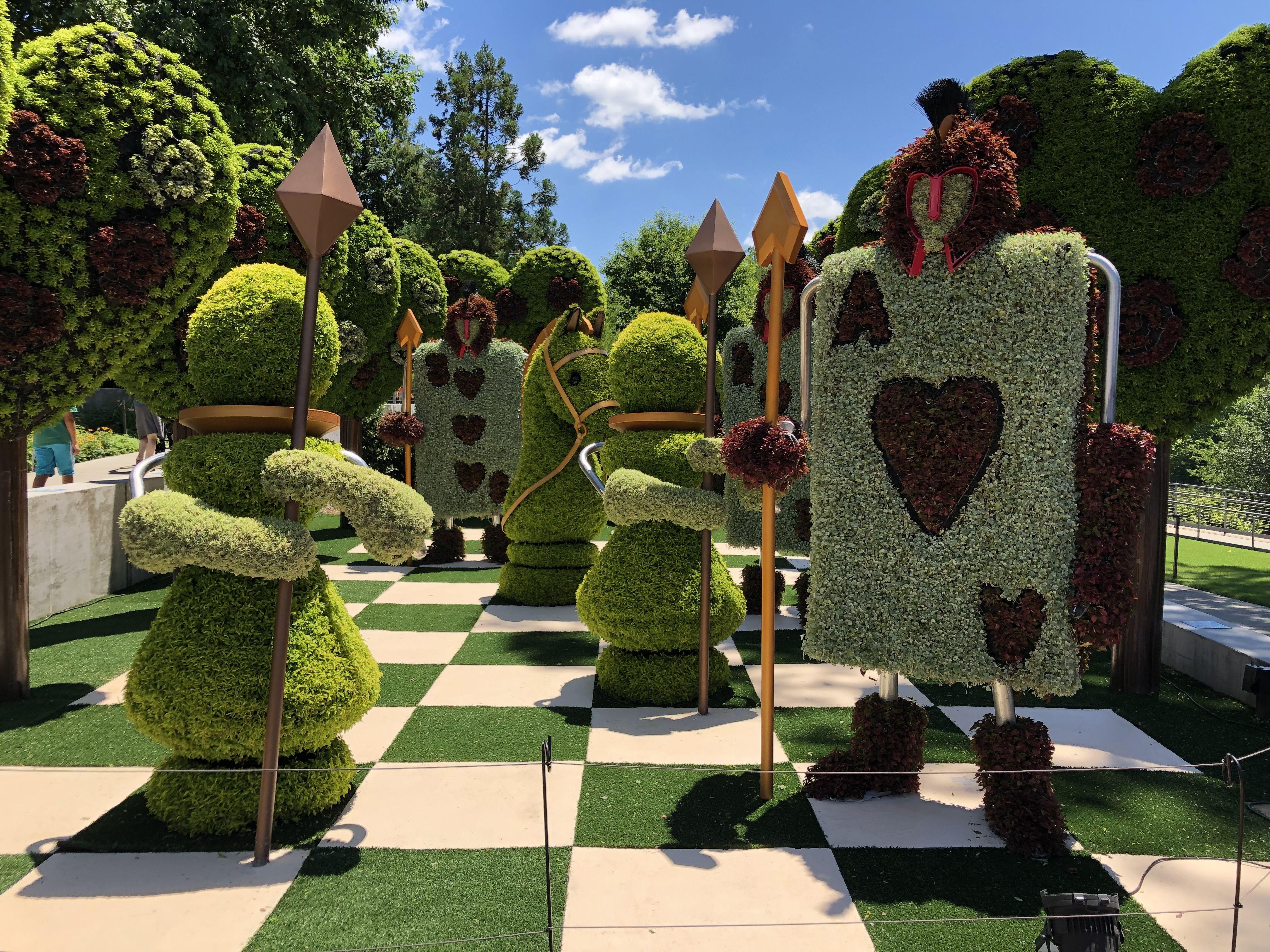 6525a0af967eb0e36d49ff2f09b84162 - Botanical Gardens Mother's Day Brunch 2019