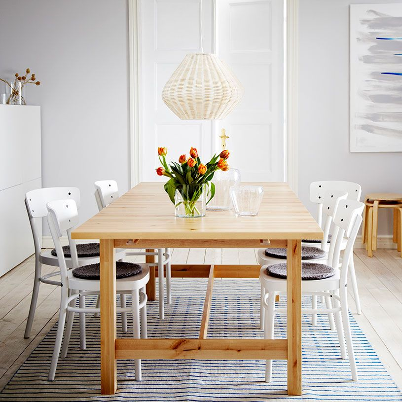 Us Furniture And Home Furnishings Ikea Dining