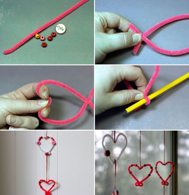 Valentine'S Day Crafts For Kids - Easy Ideas For Sweet Gifts And
