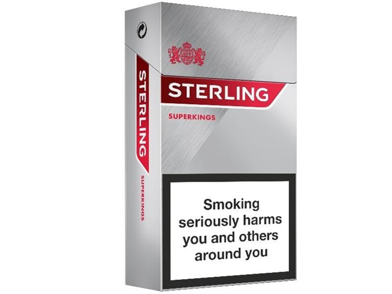 Sterling Cigarettes Blue Sterling Dual Menthol Cigarettes Shopping Website Http Www Cigarettescigs Com