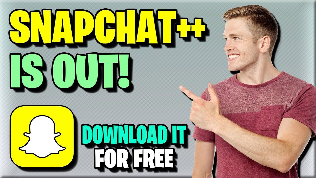 Snapchat download how to get snapchat on hacks ios