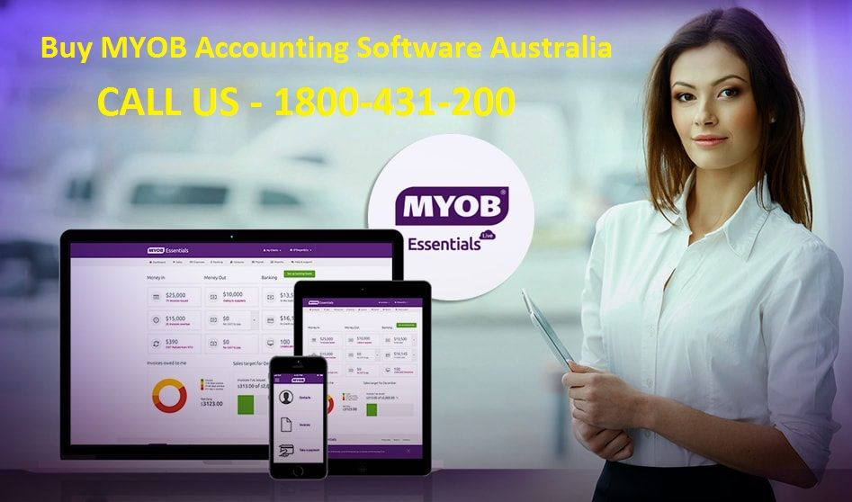 Improve The Productivity Of Your Small Business With Myob Accounting Software Accounting Business Performance